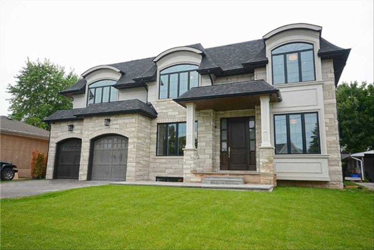 1393 Waverly Ave Oakville Ahmed Akhtar